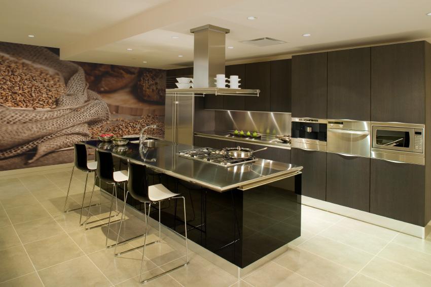 Cooking Good Kitchen Design!